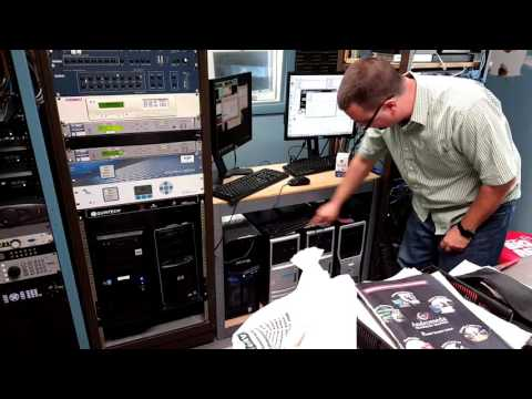 Test Live Broadcast on Phone