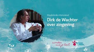 Dirk de Wachter over zingeving , een interview door Madelinde Krantz