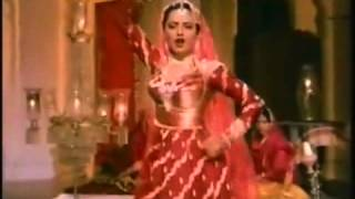 Finest Dance Performances of Rekha in Umrao Jaan