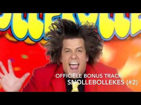 Officiële bonus track: Snollebollekes (#2) [lang zal ze leven]