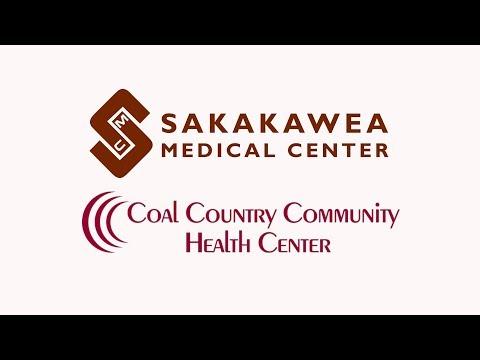 Sakakawea Medical and Coal Country Promo