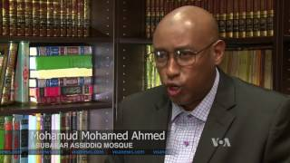 American Community of Somali Expatriates Unites Against Violence