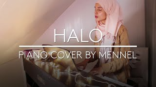 Halo Beyonce // Mennel (Piano Cover)