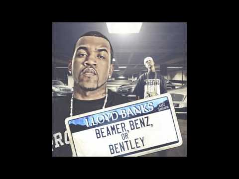 Beamer, Benz or Bentley - Lloyd Banks feat. Juelz Santana & Chalie Boy (Remix)