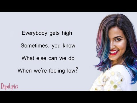 Cold Water - Major Lazer (ft. Justin Bieber & MØ) (Vidya Vox Cover)(Lyrics)