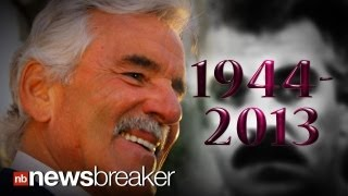 BREAKING NEWS: Actor Dennis Farina Dies After Blood Clot