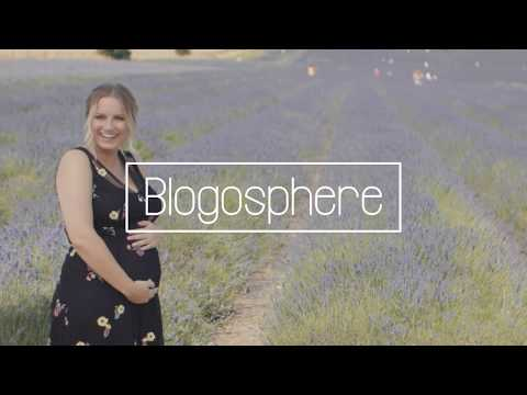 Hannah Gale: Blogosphere Magazine Issue 14
