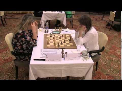Women's Grand Prix 2015, Monte-Carlo. MNC. Boards. - Skripchenko - Cramling