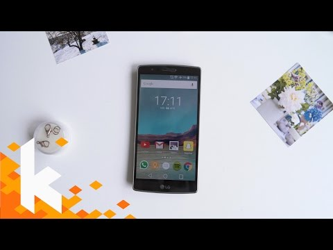 LG G Flex 2 Review (Deutsch) Mp3