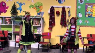 Junie B Jones - Jingle Bells