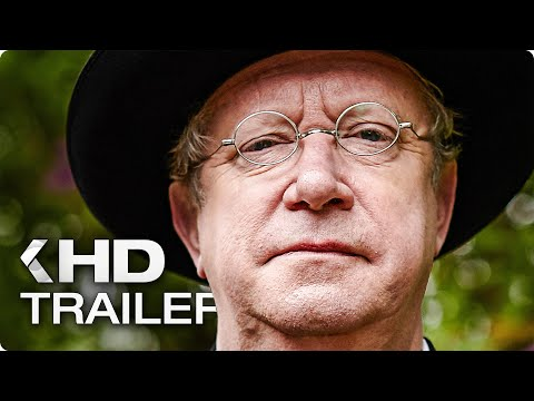 FATHER BROWN Staffel 5 Trailer German Deutsch (2017)