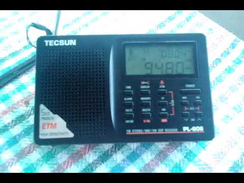 94.8 fm MR 2 Petofi radio from Budapest  in Sombor  18.10.2017