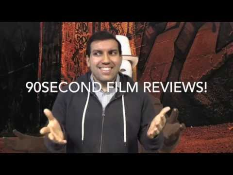 3 Movie Reviews in 90s Godzilla, Million Dollar Arm, and Chef