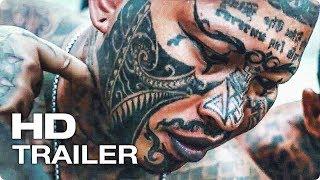 БОИ БЕЗ ПРАВИЛ ✩ Трейлер (Джо Коул, Red-Band, Спорт, Криминал, 2018)