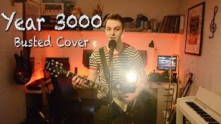 Year 3000 Cover - By Busted, The Jonas Brothers and McBusted (Covered By Josef Pitura-Riley)