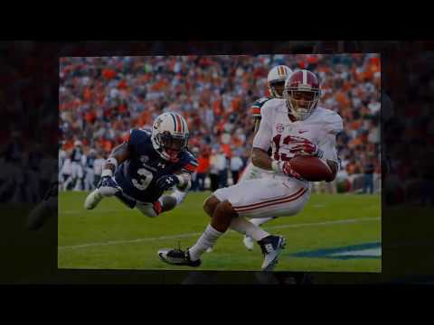Aubrown vs. Alabama: Live Score and Highlights for 2016 Iron Bowl