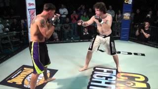 Jimmy Justice Millar Vs Ben Murphy - MMA - BCFA