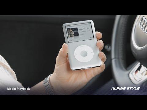 Audi A4/ A5/ Q5 Media Options