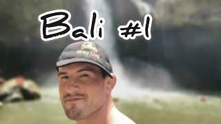 """Wyprawa na Bali #1 - """"małpa zjada szczura"""""""