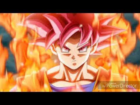 Clip: son Goku en transformation