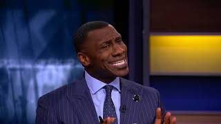 SHANNON SHARPE BEST MOMENTS COMPILATION