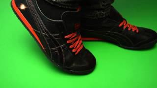 Обзор кроссовок Asics Onitsuka Tiger на Mirand.com.ua(Созданые за 2 года до летней олимпиадой в Мексике они сразу же покорили всех почитателей спортивной обуви...., 2013-03-18T13:26:46.000Z)