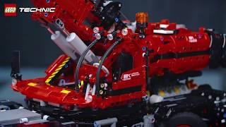 42082 LEGO Technic на www.lego-shop.ru