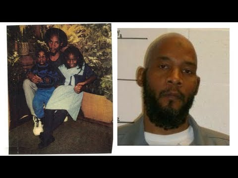 I AM MARCELLUS WILLIAMS - Another Innocent Black Man About to Receive Deadly Whiteous Injustice!!!