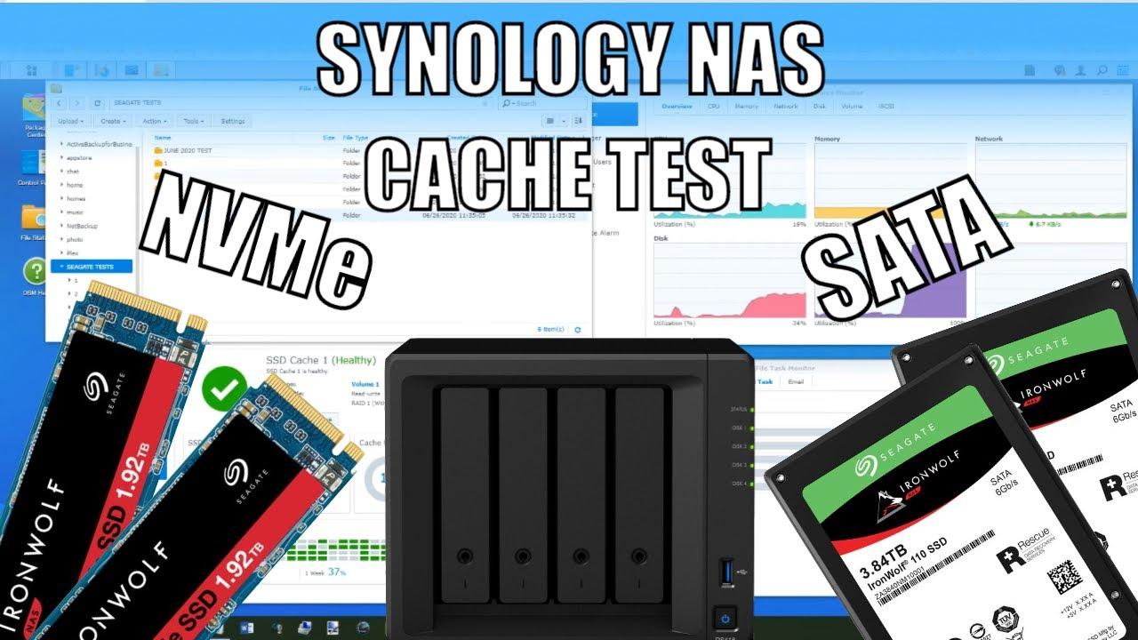 Synology DS20+ vs QNAP TS 20D NAS Comparison – NAS Compares