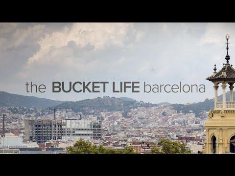 The Bucket Life: Barcelona - Episode 3