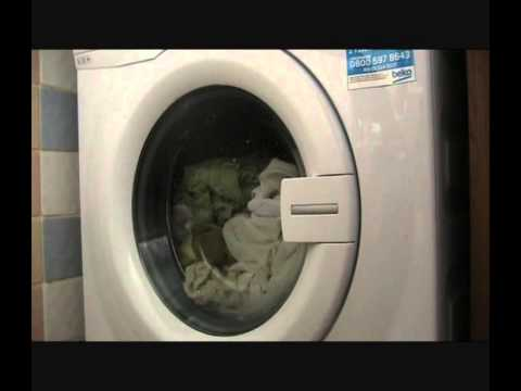 Beko 6kg 1000 rpm A+ WMP 601 W Washing Machine on Time Saver 40c