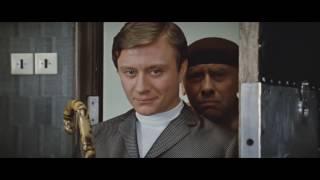 Миронов с Папановым доставили конрабанду в резиденцию шефа Бриллиантовая рука