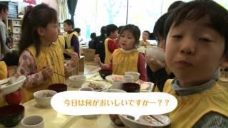 "Ch.4 福祉の仕事は大変?「変わりゆく福祉職場の""今""」(保育園編)"