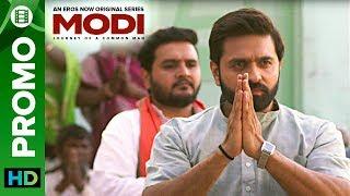 Modi - Journey Of A Common Man – Promo 06 | Ashish Sharma | Umesh Shukla | Episodes Streaming Now