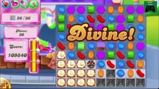 Candy Crush Saga Level 1157 Android Gameplay