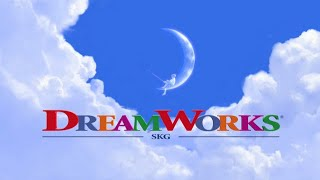 DreamWorks Animation SKG Intro AE