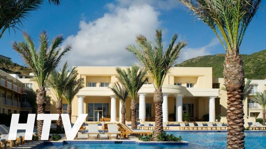The Westin St Maarten Dawn Beach Resort And Spa Hotel Sint You