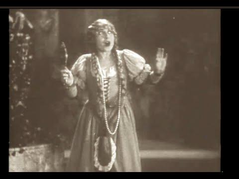 Phantom of the Opera | Chandelier Falls | Silent Film | accompanied by organist Todd Wilson