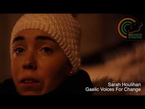 Gaelic Voices For Change Raise €3,090 for the Cork Simon Community | 16/12/2017
