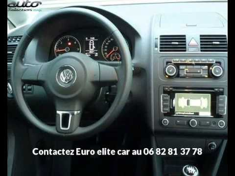 Voiture volkswagen touran 7 places occasion dresses