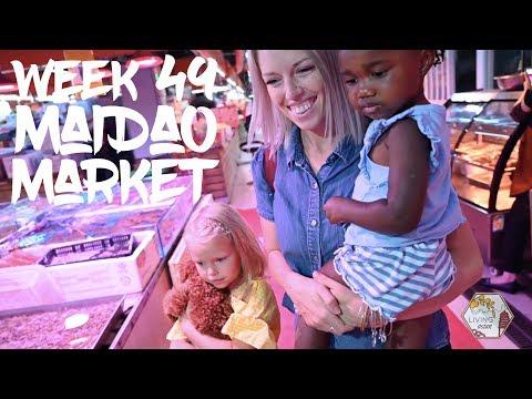 Week 49: MaiDao Market, 麦岛市场 – Living Asian (Expat Journey)