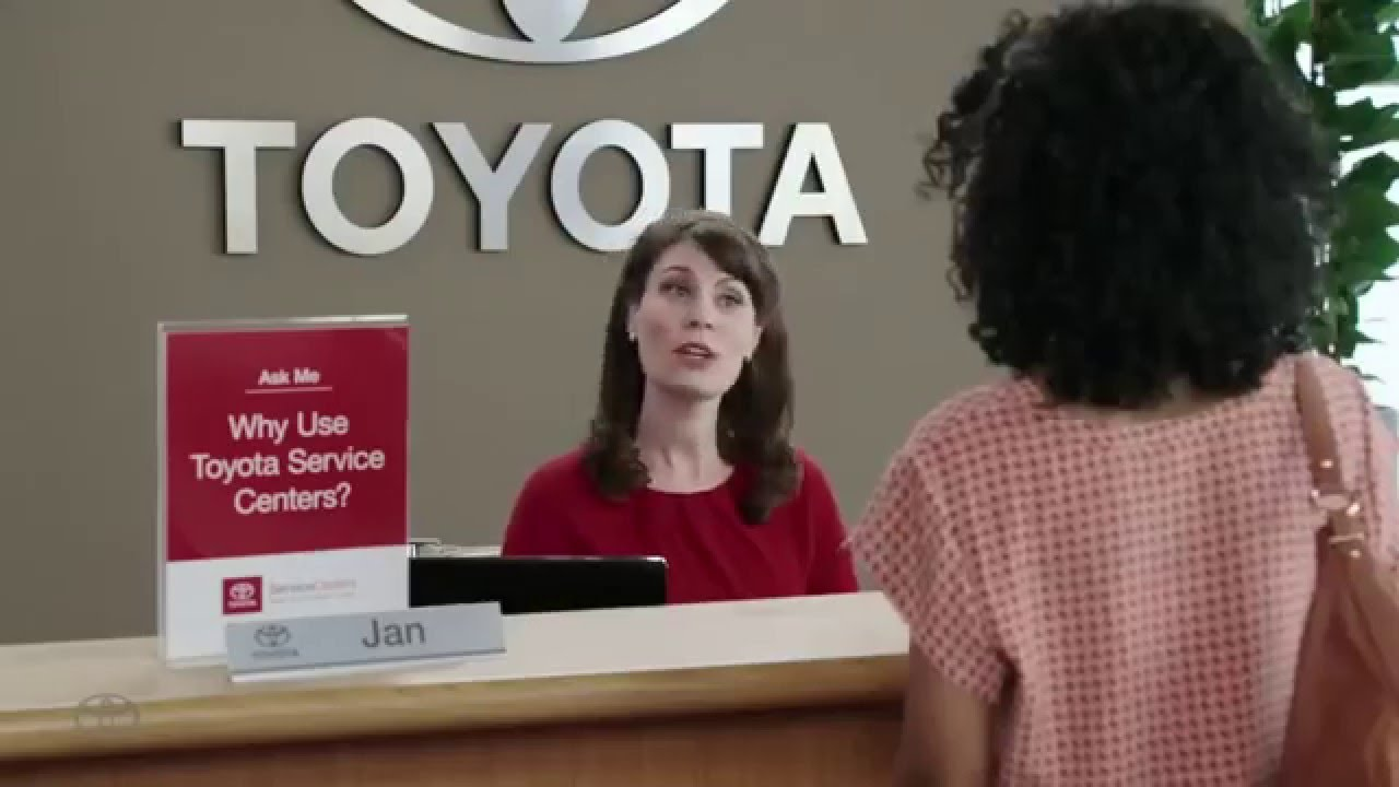 Toyota Service Center Commercial U2013 Plumber. Bill Kidds Toyota