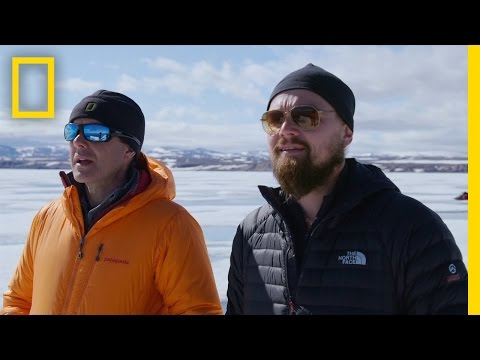 Before the Flood - Trailer | National Geographic