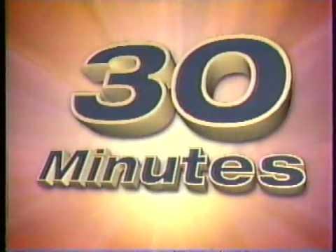 The Pretender 1998 NBC Season Finale Promo