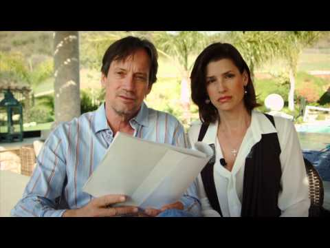 Kevin and Sam Sorbo support Gosnell Movie