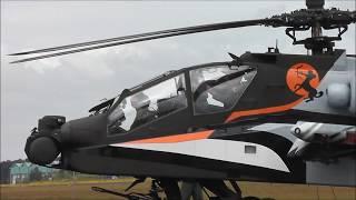 Airshow Luchtmachtdagen 20 juni 2014 Vliegbasis Gilze-Rijen