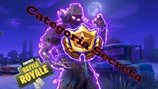 Fortnite-Secret category Week2