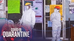 COVID-19 Pandemic: DZMM Special Coverage (5 AM - 8 AM, 8 April 2020) | ABS-CBN News