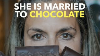 She Is Married To Chocolate