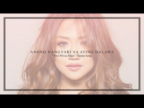 Morissette - Anong Nangyari Sa Ating Dalawa (Audio)
